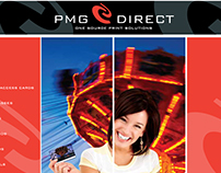 PMG Direct Booth Design