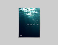 Deep sea organism
