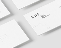 ZiP Architects Rebranding