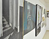 Exposición - Wasqha 2016 | Festival de Arte emergente