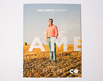 The Curve Report : American Man