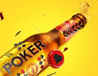 Poker Nueva Etiqueta