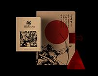 SUSHI SHOGUN JAPANESE RESTAURANT