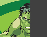 Marvel Project - HULK