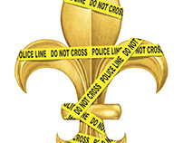 New Orleans Crime - New Orleans Magazine