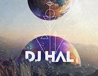 DJ HΛL