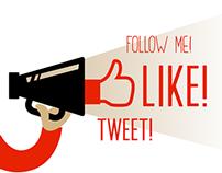 Spiuk / Social media
