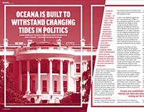 Oceana Spring 2017 Magazine