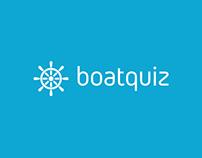 Boat Quiz Logo