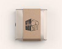 GYM BOX logo
