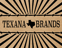 Texana Brands: Marketing Materials 2017
