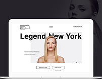 Legend New York
