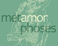 Metamorphoses (Cinema Poster Awards, 2014)