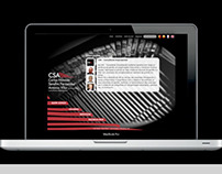 Web and Branding Design