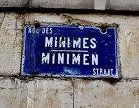 "Projet ""Minimes"" - March 2014"