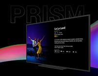 Prism UI