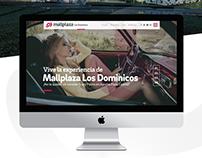 Mallplaza - Sitio Los Dominicos