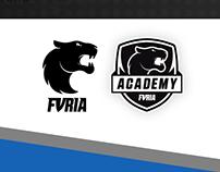FURIA eSports - Social Media