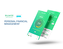 BillWise - Personal Finance Management