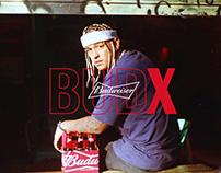 Budweiser / BudX