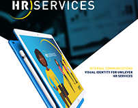 Unilever HR Services Identity