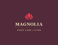 Magnolia Aged Care Living Identity