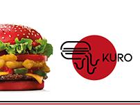 KURO   Japanese Fast Food