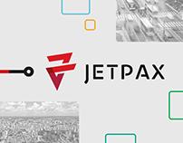 Jetpax - Campanha de lançamento