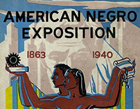 American Negro Exhibition