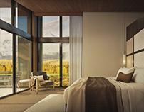 Telluride Residence