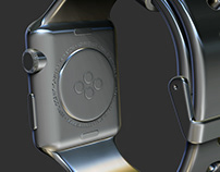 Apple i Watch (product modeling)
