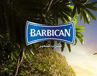 This Is My Barbican Campaign