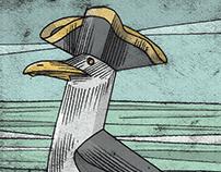 Very Important Birds