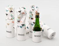 DEVOUT. Champagne