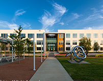 Cypress Waters Office Park