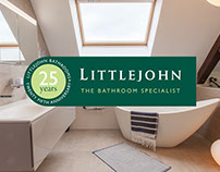 Littlejohn - The Bathroom Specialist