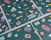 Student Media Magazine
