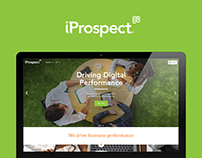 Redesign - iProspect