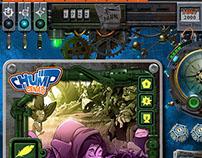 Chump Genius App