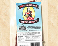 Jerky Worthy Of