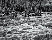 Blackstone River Valley National Park