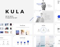 Free - Kula Powerpoint Template