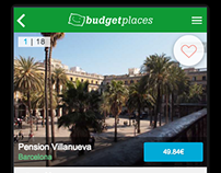 Budgetplaces