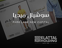 Social Media Designs - El-Attal Holding