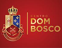 Brasão | Centro Dom Bosco