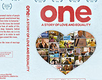 "Tipjar Films - ""One: A Story of Love and Equality"""