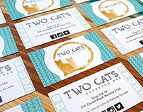 Two Cats Espresso Bar