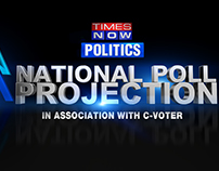 National Poll Projection