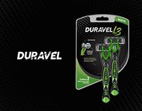 Duravel (Branding / Packing)