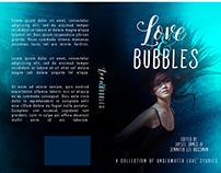 LOVE & BUBBLES // Book Cover